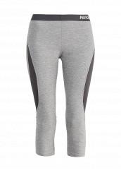 Купить Капри Nike W NP HPRCL CPRI серый NI464EWRZE37 Шри-Ланка