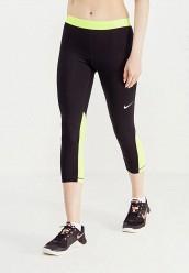 Купить Капри W NP CPRI Nike черный NI464EWUGU01