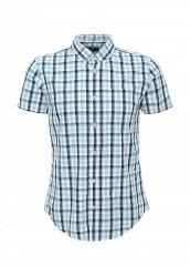 Купить Рубашка oodji мультиколор OO001EMIWX16