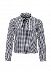 Купить Блуза oodji мультиколор OO001EWHTO43 Китай