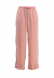 Купить Брюки oodji розовый OO001EWIQ385