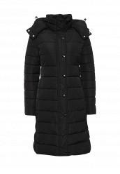 Купить Куртка утепленная oodji черный OO001EWLXC32