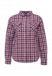Купить Рубашка oodji мультиколор OO001EWNWA44