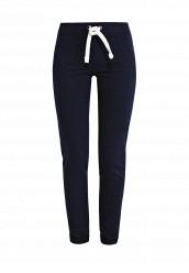 Купить Комплект брюк 2 шт. oodji синий, фуксия OO001EWSXC90