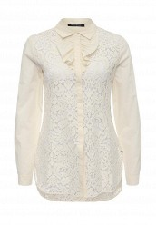 Купить Блуза Pennyblack бежевый PE003EWOHU51