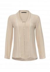Купить Блуза Pennyblack бежевый PE003EWOHU63 Китай