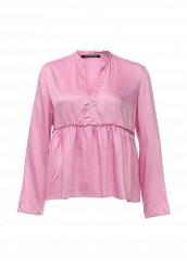 Купить Блуза Pennyblack розовый PE003EWOHU83 Албания