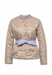 Купить Куртка Pennyblack бежевый, голубой PE003EWOHU87