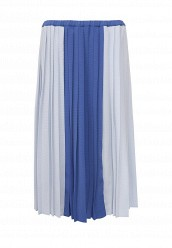 Купить Юбка Pennyblack голубой PE003EWOHV02