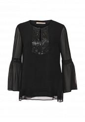 Купить Блуза Pennyblack черный PE003EWOHV68 Италия