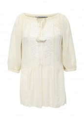 Купить Блуза Pennyblack бежевый PE003EWOHV81 Китай