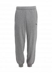 Купить Брюки спортивные ESS Sweat Pants TR cl Puma серый PU053EMFRT40