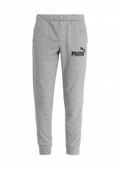Купить Брюки спортивные Puma ESS No.1 Sweat Pants, TR, cl серый PU053EMQPH34 Камбоджа