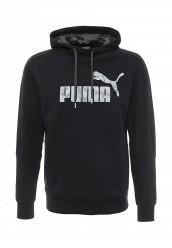 Купить Худи Puma PUMA Hero Hoody TR черный PU053EMQPH71 Китай