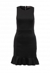 Купить Платье QED London черный QE001EWLXW45 Китай