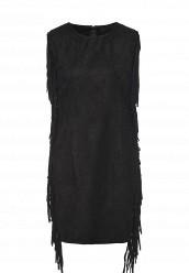 Купить Платье QED London черный QE001EWRBO55 Китай