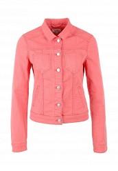 Купить Куртка джинсовая Q/S designed by розовый QS006EWSSJ86