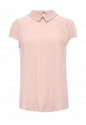 Купить Блуза Rinascimento розовый RI005EWQES18 Италия