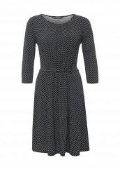 Купить Платье Sela синий SE001EWOQA45 Китай