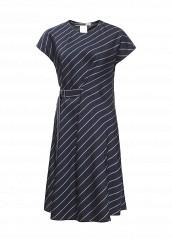 Купить Платье Sportmax Code синий SP027EWORC89