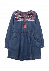 Купить Платье Staccato синий ST029EGJYA15