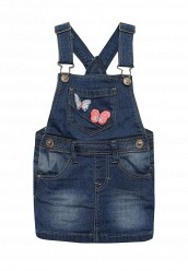 Купить Платье джинсовое Staccato синий ST029EGPTI29
