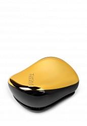 Купить Расческа Tangle Teezer Compact Styler Bronze Chrome расческа для волос золотой TA022LWKAC89 Великобритания