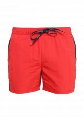 Купить Шорты для плавания Tommy Hilfiger Denim красный TO013EMQFM89
