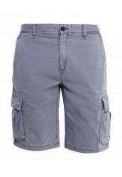 Купить Шорты Tommy Hilfiger Denim серый TO013EMQFN16 Шри-Ланка