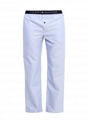 Купить Брюки домашние Tommy Hilfiger голубой TO013EMQFN64 Португалия