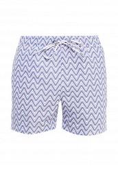 Купить Шорты для плавания Tommy Hilfiger Denim голубой TO013EMSLH29