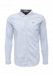 Купить Рубашка Tommy Hilfiger Denim голубой TO013EMTPA29 Маврикий