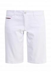 Купить Шорты джинсовые Tommy Hilfiger Denim белый TO013EWPRH02