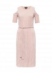 Купить Платье Topshop бежевый TO029EWJUA61 Румыния