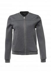 Купить Куртка Topshop серый TO029EWMOQ74 Болгария