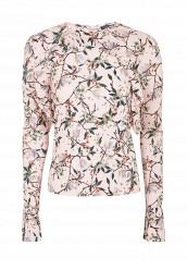 Купить Блуза Topshop розовый TO029EWPYQ66 Румыния