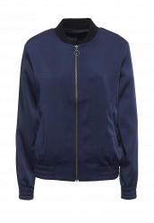 Купить Куртка Topshop синий TO029EWPYR36