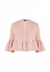 Купить Жакет Topshop розовый TO029EWSQL75 Румыния