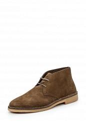 Купить Ботинки Tommy Hilfiger коричневый TO263AMKGP51