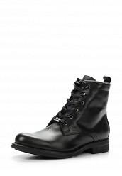 Купить Ботинки Tommy Hilfiger черный TO263AWTPN85 Португалия