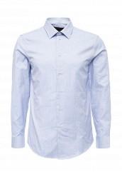 Купить Рубашка Trussardi голубой TR002EMOOC96 Италия