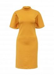 Купить Платье Tutto Bene желтый TU009EWJQI85 Россия