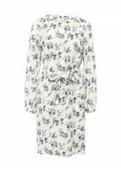 Купить Платье Tutto Bene бежевый TU009EWRDD52