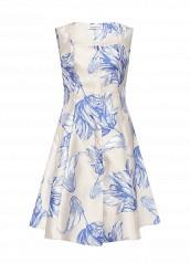 Купить Платье Tutto Bene бежевый TU009EWTCT67