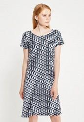 Купить Платье ТВОЕ черно-белый TV001EWUVO41
