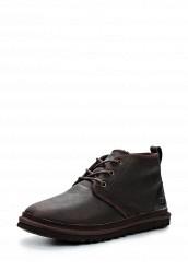 Купить Ботинки UGG Australia коричневый UG174AMGSU94