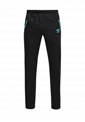 Купить Брюки спортивные CUSTOM KNIT PANTS Umbro черный UM463EMQZD53