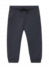 Купить Брюки спортивные United Colors of Benetton серый UN012EGPHR63