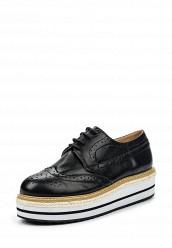 Купить Ботинки Vera Blum черный VE028AWQUY64 Китай