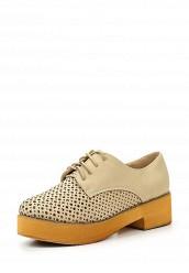 Купить Ботинки VH бежевый VH001AWSOA85 Китай
